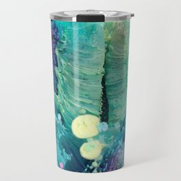 Microcosmos Macro 1 Travel Mug