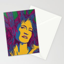Sleeping Forest 13 Stationery Cards