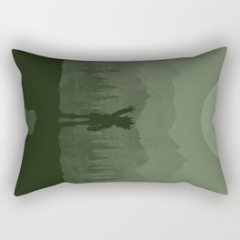 Gon Rectangular Pillow