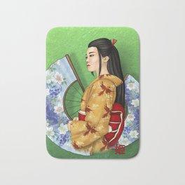 Princess Shinkokami Bath Mat