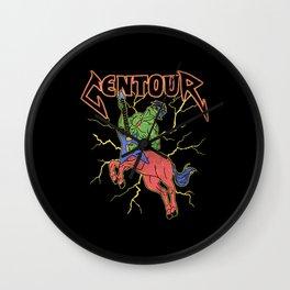 Centour Wall Clock