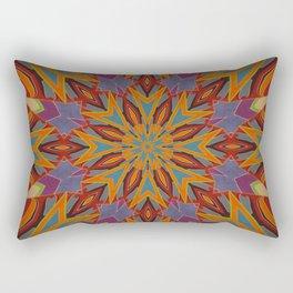 Temple Dreaming No.6 Rectangular Pillow