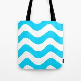 wwaavveess Tote Bag