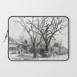 Park Hill Cottonwoods Laptop Sleeve