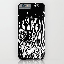 mimicry iPhone Case