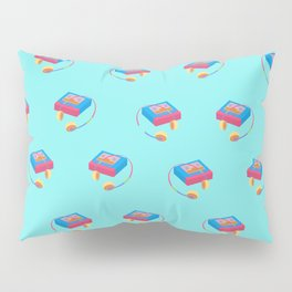 Back To The 90's Pillow Sham