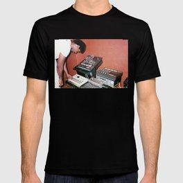 Marshall Jefferson '88 - Last Dance Studio T-shirt