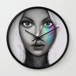 Countenance Wall Clock