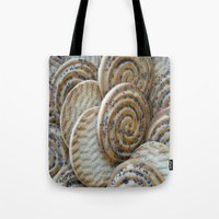 cookies Tote Bags featuring Cookies by Vitta