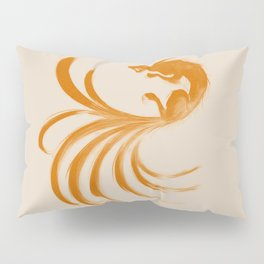 Nine Tails Pillow Sham