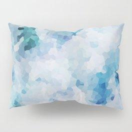 Foliage Crystals Pillow Sham