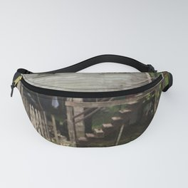 This Old House Again Fanny Pack