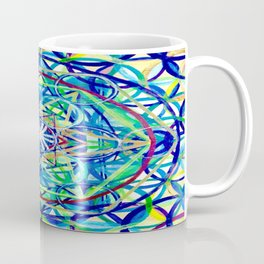 Tripp's Universe Coffee Mug