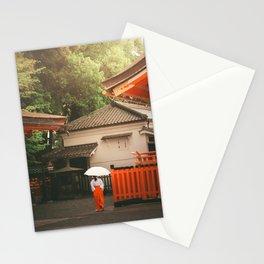 Fushimi-Inari 2 Stationery Cards