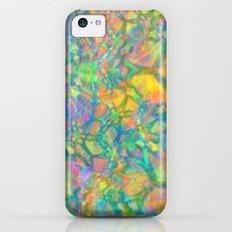 Verdant iPhone 5c Slim Case