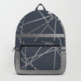 Silverado: Gun Metal Backpack