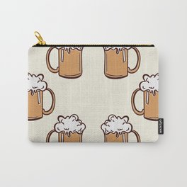Three Cheers for Beers Carry-All Pouch