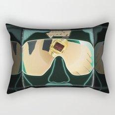 20:80 Rectangular Pillow