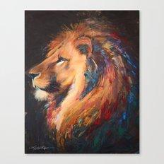 Majestical Canvas Print