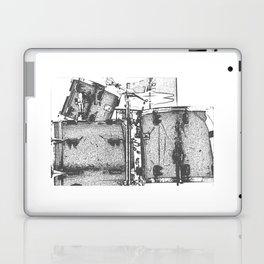 Drummin' Laptop & iPad Skin