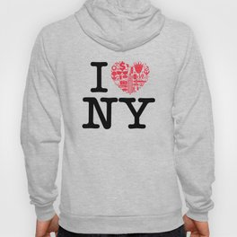 I everything NY Hoody