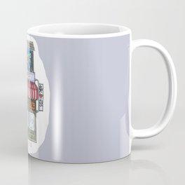 T O K Y O Coffee Mug