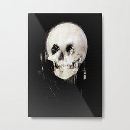 Charles Allan Gilbert - All Is Vanity Artwork Reproduction for Wall Art, Prints, Posters, Tshirts, Men, Women, Kids Metal Print