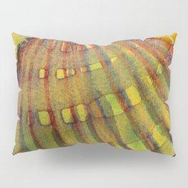 Scallop Shell Pillow Sham