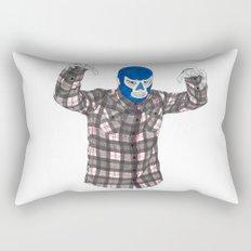 Lumberjack Jack Rectangular Pillow