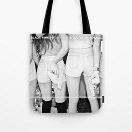 blackpink Tote Bag