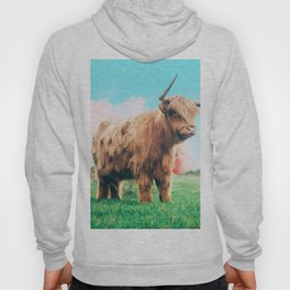 Highland Cow #society6 #decor #buyart Hoody