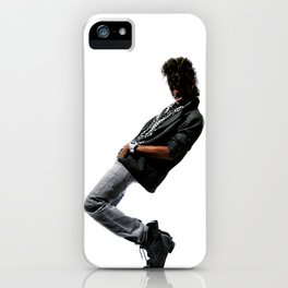 Move iPhone Case