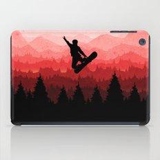 Skyline iPad Case