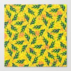pattern 56 Canvas Print