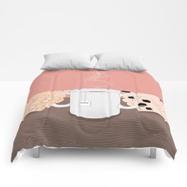 Love Day Comforters