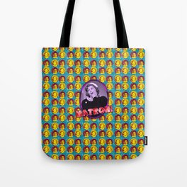 Carry On Hattie Tote Bag