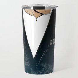 Twelfth Doctor Travel Mug