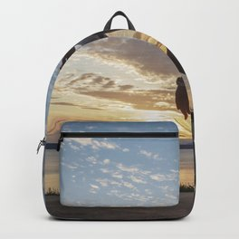 Sea Salutations Backpack