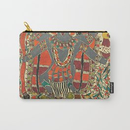 Hindu - Kali 4 Carry-All Pouch