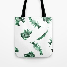 Tropical Twist Tote Bag