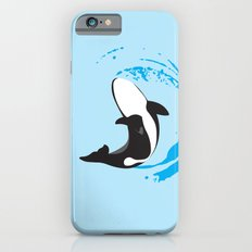 Oh Whale! | Animals iPhone 6s Slim Case