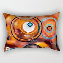 BRENDAS Rectangular Pillow