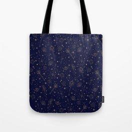 Sailor Moon Constellation Tote Bag