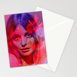 Sharon Tate Stationery Cards