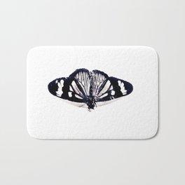 Buterfly Bath Mat