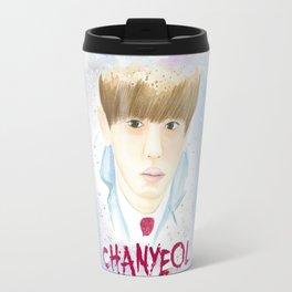Chanyeol Travel Mug