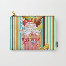 Milkshake Sweetheart Carry-All Pouch