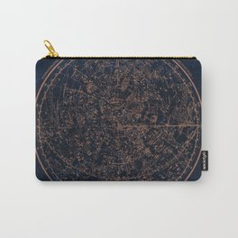 Constellations of the Northern Hemisphere Carry-All Pouch