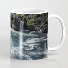Steelhead Falls Coffee Mug