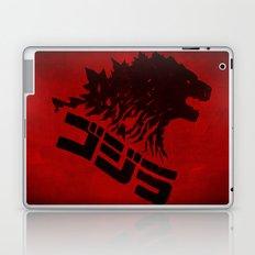 King of Monsters Laptop & iPad Skin